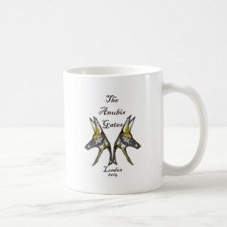 AnubisはT2をゲートで制御します コーヒーマグカップ