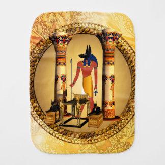Anubisエジプトの神 バープクロス