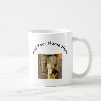 Anubis コーヒーマグカップ