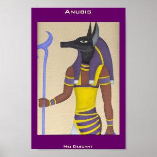 Anubis ポスター