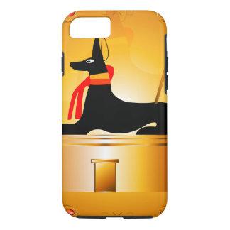 Anubis iPhone 8/7ケース