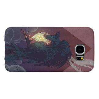 Anubis Phonecase Samsung Galaxy S6 ケース