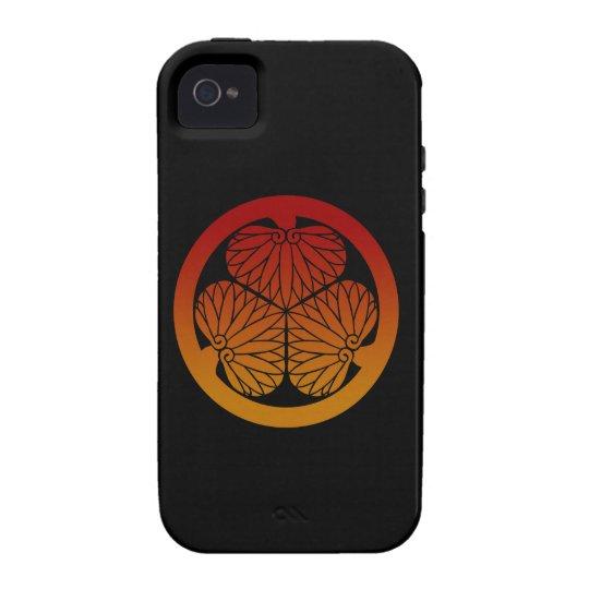Aoi gradation 2 Case-Mate iPhone 4ケース