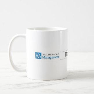 AOMの発見のマグ コーヒーマグカップ