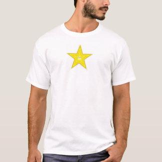 Aom星 Tシャツ