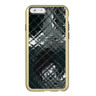 AOM (金ゴールド)からの私電話6箱 INCIPIO FEATHER SHINE iPhone 6ケース