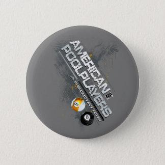 APAによって傾けられるデザイン 缶バッジ