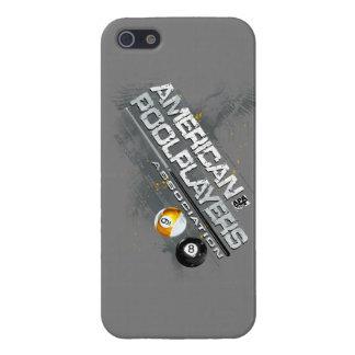 APAによって傾けられるデザイン iPhone SE/5/5sケース