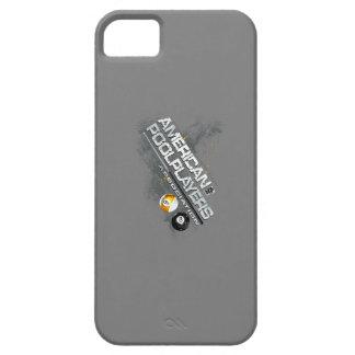 APAによって傾けられるデザイン iPhone SE/5/5s ケース
