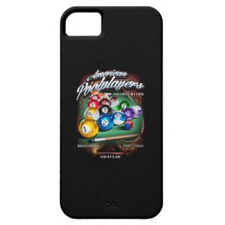 APAのプールの棚 iPhone SE/5/5s ケース