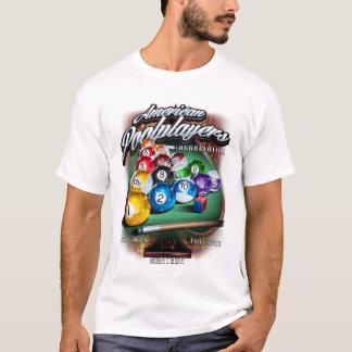 APAのプールの棚 Tシャツ