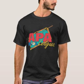 APAのプールリーグ Tシャツ