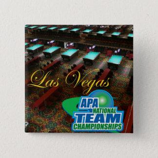 APAの全国代表チーム選手権 缶バッジ