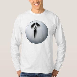 APAの幽霊 Tシャツ
