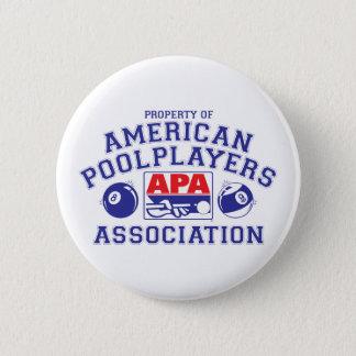 APAの特性 缶バッジ