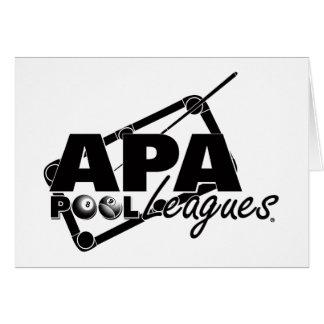 APAリーグ カード