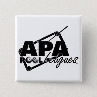 APAリーグ 缶バッジ