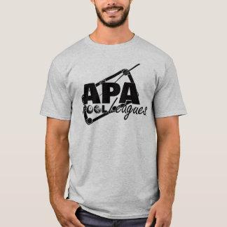 APAリーグ Tシャツ