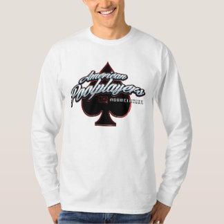 APA踏鋤 Tシャツ
