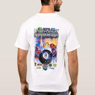 APA選手権ラスベガス2016年 Tシャツ