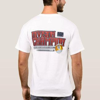 APA部は9球をむしゃむしゃ食べます Tシャツ