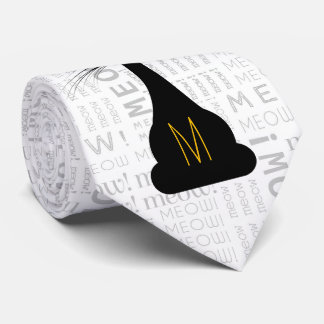 APAL: モノグラムのな黒猫 オリジナルタイ