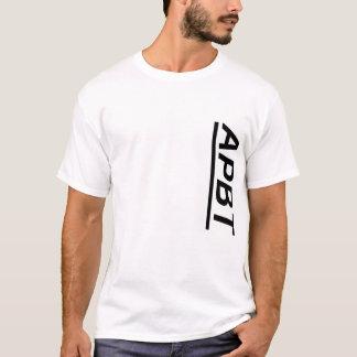 APBT Tシャツ