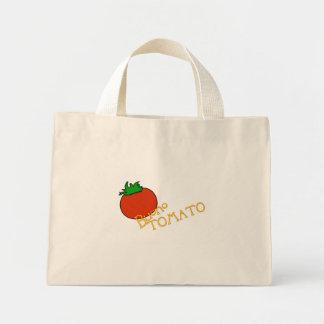 APH Buonoのトマトのバッグ ミニトートバッグ