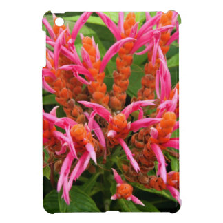 Aphelandraの珊瑚のiPad Miniケース iPad Miniカバー