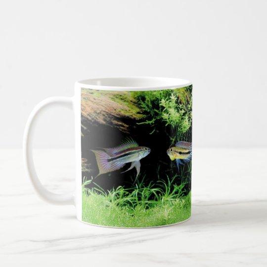 Apistgrammaのマグカップ コーヒーマグカップ