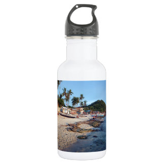 Apoの島のビーチ ウォーターボトル