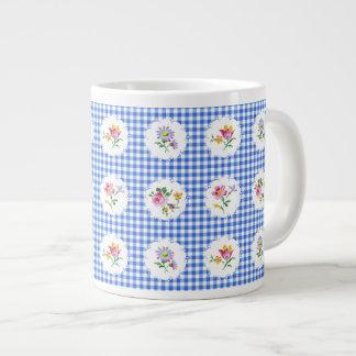 Apoloniaデルフトのジャンボマグ ジャンボコーヒーマグカップ