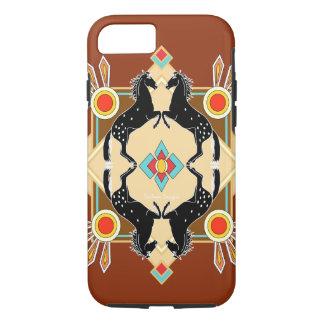 Appaloosaの精神の馬のiPhone 7の場合 iPhone 7ケース