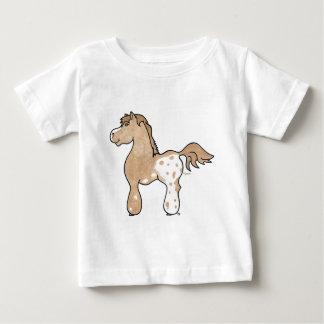 Appaloosa CommPony ベビーTシャツ
