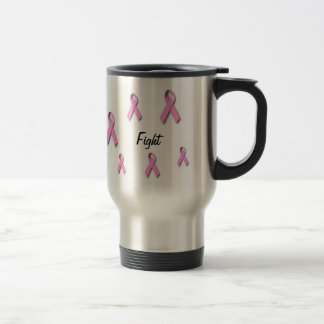 appearal乳癌のawarness トラベルマグ