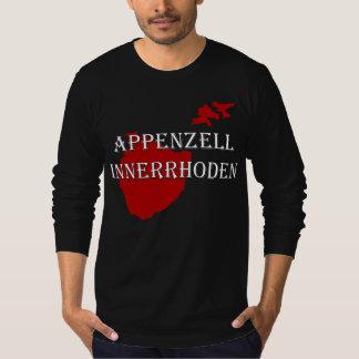 Appenzell Innerrhoden Tシャツ