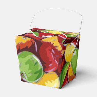 Appleのバレル フェイバーボックス