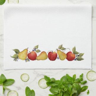 Appleの収穫-台所タオル キッチンタオル