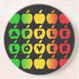 Appleの恋人のコースター コースター