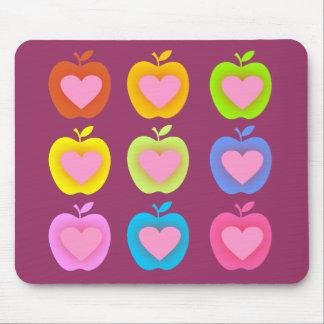 Appleの恋人B1 マウスパッド