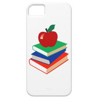 Appleの本、教育 iPhone SE/5/5s ケース