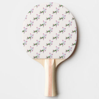 Appleの花によっては卓球ラケットが開花します 卓球ラケット