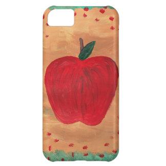 Appleの芸術の電話箱 iPhone5Cケース