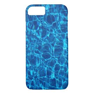 Appleのiphoneの水生デザインの携帯電話の袖 iPhone 8/7ケース