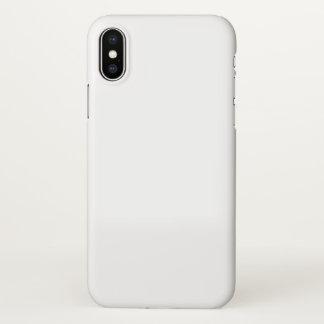 AppleのiPhone Xの光沢のある場合 iPhone X ケース