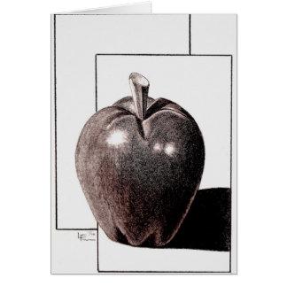 Appleやあ カード