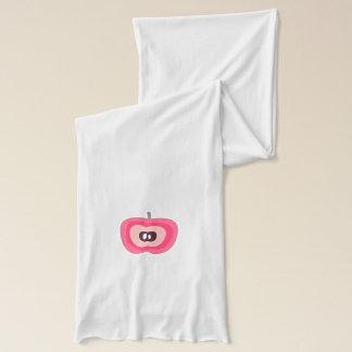 Apple日のスカーフ スカーフ