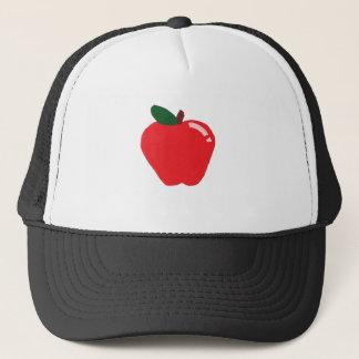 Apple キャップ