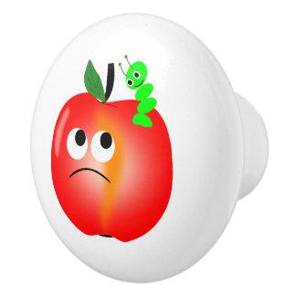 Apple セラミックノブ