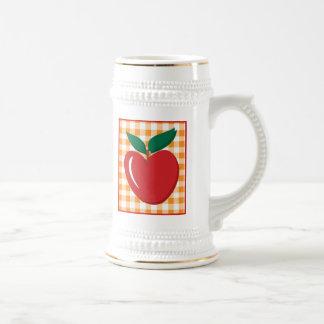 Apple ビールジョッキ